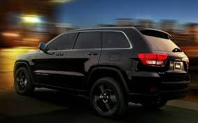 jeep grand cherokee avalanche jeep introduces altitude special edition grand cherokee compass