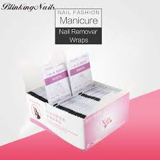 online buy wholesale nail polish remover wipes from china nail