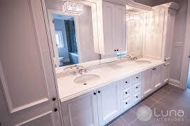 Vanity Bathroom Toronto by Adorable Custom Bathroom Vanities Toronto In Home Decor Interior