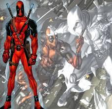 like deadpool before it the deadpool wade wilson marvel universe wiki the definitive