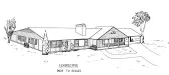 Ranch Style Home Plans With Basement House Plans Ranch Style Floor Plans Rancher House Plans Floor