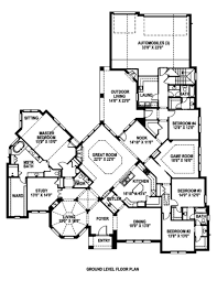 Unique Floor Plans For Homes by Awesome 25 Unique One Story Floor Plans Decorating Inspiration Of