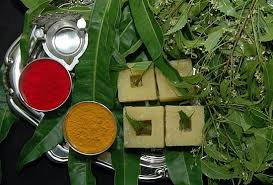 Ugadi Decorations At Home Ugadi Hindu S New Year