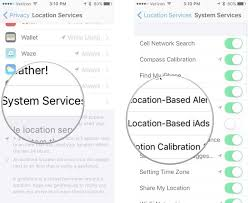 ad tracking android how to limit ad tracking on iphone and imore