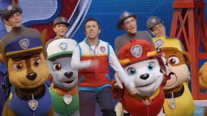 paw patrol at nottingham motorpoint arena all you need to know