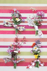 easy flower crafts ideas for craft projects with flowers idolza