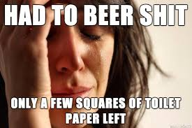 Beer Shits Meme - the beer shits meme on imgur