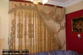 Luxury Modern Curtains Discuss Dining Room Modern Curtains Luxury For Living Hampedia