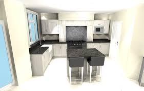 Kitchen Cad Design by Mr And Mrs Clapham Kitchens York Kitchens In York