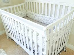 Ikea Mini Crib by Bedroom Alluring Crib Bumpers For Crib Accessories Idea