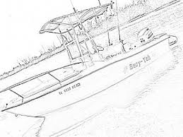 best drawing of a boat page 3 the hull truth boating and