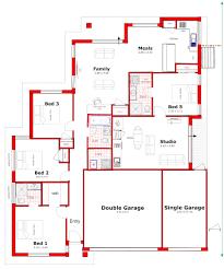 Multifamily Plans Multi Family Living House Plans Escortsea