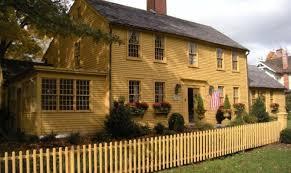 10 delightful salt box colonial house plans 40847