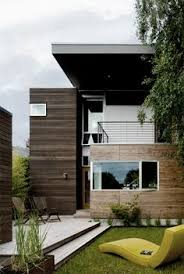 Modern Small House Designs Small Houses On Small Budget By Pb Elemental Architects Modern