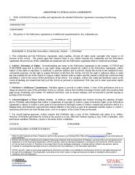 Edit Resume Online by Page Open Access Addendum For Authors To Publishers Pdf 1