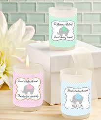personalized baby shower favors 10 great ideas for baby shower candles baby ideas