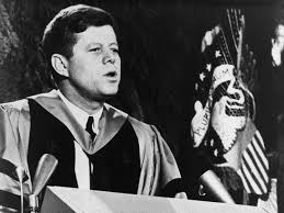 here u0027s the five sentence personal essay that helped jfk get into