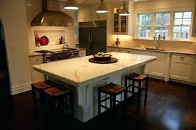 kitchen island that seats 4 kitchen island seats 6 large island with seating also storage