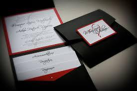 black wedding invitations u2013 gangcraft net