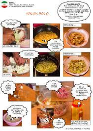 recette cuisine iranienne recette kalam polo voyage partage et potage