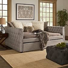 Daybed With Trundle And Storage Daybeds With Trundle Day Beds With Storage Bed Bath U0026 Beyond