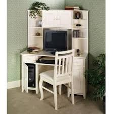 White Office Desk With Hutch Corner Desk With Hutch Also White Corner Desk Also Corner Computer