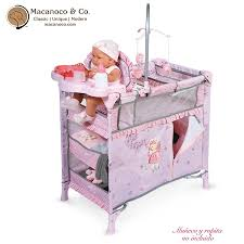 Baby Doll Changing Table Collection Doll Play And Care Changing Table Macanoco