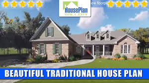 1 Bed 1 Bath House Hpg 20002 1 2 000 Sf 3 Bed 2 Bath Traditional House Plan By
