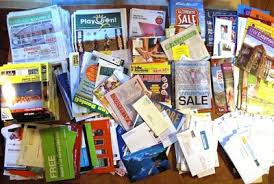 going postal a year of junk mail sightline institute