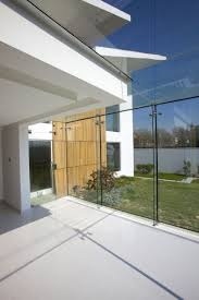 Glass Wall Doors by Beautiful Home Designs Glass Wall Geometric Architectural House