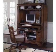 Ethan Allen Computer Armoire Solid Wood Computer Armoire Decor