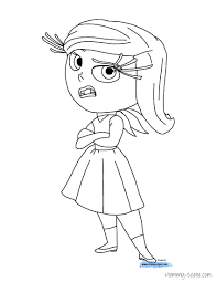inside out cast coloring pages fresh best inside out coloring pages printable on inside coloring