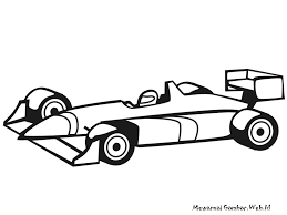 roary the racing car clipart 23