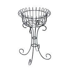 plant stand patio life in french plant stand the home depot