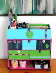 Craft Desk Organizer Diy Crafts Desk Organizer Ikea Hack Soap Deli News