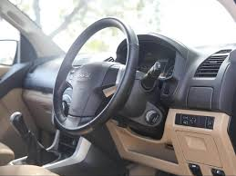 isuzu dmax interior isuzu dmax v cross wallpapers free download