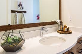 House Bathroom Staging Gallery