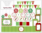 Cupcake Wishes & Birthday Dreams: {FREE PRINTABLE} Snowflakes ...
