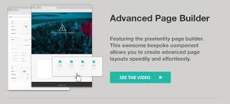 oneup one page parallax retina wordpress theme by pixelentity