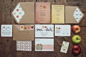 themed wedding invitations 8 tasty ideas for a foodie themed wedding