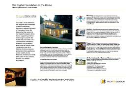 our portfolio home and commercial automation projects