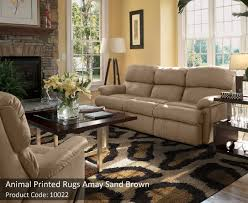 Animal Area Rug Wonderful Get The Look In Your House With Leopard Print Rugs