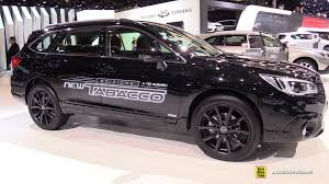 subaru outback interior 2017 2016 subaru outback 2 0 diesel awd exterior and interior