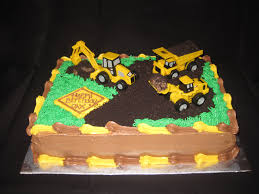 construction cake ideas truckcakeideas construction cake ideas kids birthday cakes simple