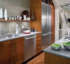 Kitchen Design Trends 2014 Modern Kitchen Cabinet Layout With Elegant Interior Designs