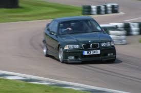 bmw e30 vs e36 sorry purists but the e36 m3 is the best m3 of them all car