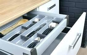 range tiroir cuisine tiroir pour cuisine range couverts tiroir cuisine le tiroir a