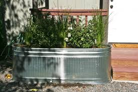 ikea planters ikea galvanized planter best galvanized planters ideas