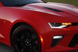 hennessy camaro hennessey will build you a 1 000 hp camaro for the price of a
