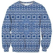 happy hanukkah sweater happy hanukkah sweater shelfies